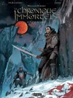 La Chronique des Immortels - T5: , par Benjamin Von Eckartsberg, Chaiko