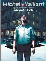 Michel Vaillant - nouvelle saison - T4: Collapsus, par ,