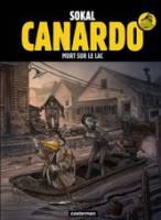 Canardo - T23: Mort sur le lac, par , Pascal Regnauld
