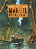 Manuel de la jungle, par Nicoby, Joub et Copin, Nicoby