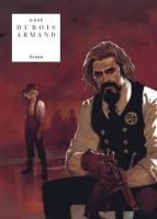 Sykes, par Pierre Dubois, Dimitri Armand
