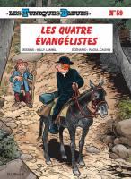 Les Tuniques bleues - T59: , par Raoul Cauvin, Willy Lambil