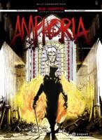 Bob et Bobette - Amphoria - Tome 3 : Crimson, par Marc Legendre, Charel Cambré (Paquet)