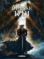 Ulysse 1781 - T1: Le Cyclope 1/2, par Xavier Dorison, Eric Herenguel