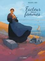 Facteur pour femmes, par Didier Quella-Guyot,