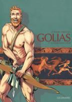 Golias - T4: , par Serge Le Tendre,