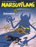 Marsupilami - T29: , par , Batem