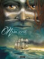 Narcisse - T2: Terra Nullius, par Chanouga