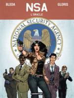 NSA - T1/2: L'Oracle, par Thierry Gloris, Sergio Bleda
