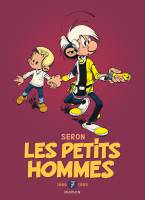 - T7: 1986 - 1989, par Pierre Seron