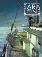 Sara Lone - T2: Carcano Girl, par Erik Arnoux, David Morancho