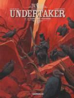 Undertaker - T2: La danse des vautours, par Xavier Dorison, Ralph Meyer