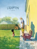 L'adoption - T1, par Zidrou, Arno Monin
