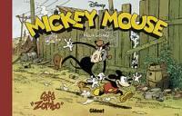 Mickey Mouse: , par Régis Loisel