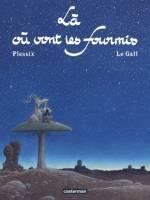 , par Frank Le Gall, Michel Plessix