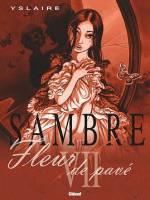 Sambre - T7: , par Yslaire