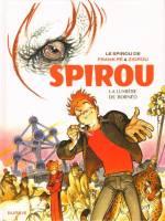 Spirou et Fantasio: , par Zidrou,