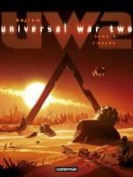 Universal War Two - T3: L'Exode, par Denis Bajram