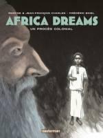 Africa Dreams - T4: , par ,