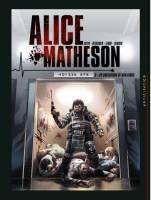 Alice Matheson - T5: Les obsessions de Sam Gibbs, par , Lucio Leoni et Emmanuela Negrin