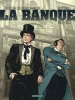 La Banque - T5: , par Pierre Boisserie et Philippe Guillaume,