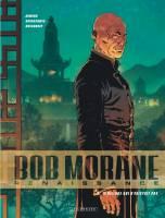 Bob Morane Renaissance - T2: Le village qui n'existait pas, par , Dimitri Armand