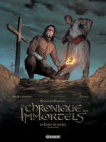 La Chronique des immortels - T6: , par Benjamin Von Eckartsberg, Chaiko