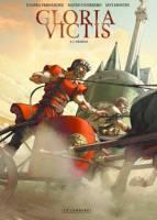 Gloria Victis - T3: Nemesis, par , Matteo Guerrero