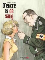 D'encre et de sang - T2/2, par Gihef, Renaud