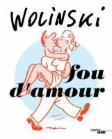 Fou d'amour, par Georges Wolinski