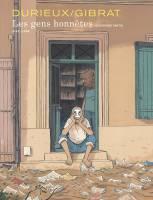 - T4, par Jean-Pierre Gibrat et Christian Durieux, Christian Durieux