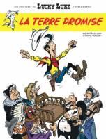 - T7: La Terre Promise, par Jul,