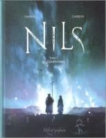 Nils - T1: , par , Antoine Carrion