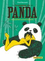 Les Aventures de Jeanne Picquigny - T5: La Paresse du Panda, par Fred Bernard