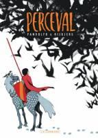 Perceval, par Anne-Caroline Pandolfo, Terkel Rijsbjerg