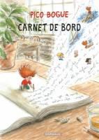 Pico Bogue - T9 : Carnet de bord, par Dominique Roques, Alexis Dormal