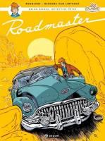 - T1: Roadmaster, par Rodolphe, Georges Van Linthout