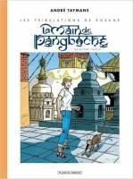 Les Tribulations de Roxane - T3: La Main de Pangboche 2/2, par André Taymans