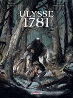 Ulysse 1781 - T2: Le cyclope, par Xavier Dorison, Eric Herenguel