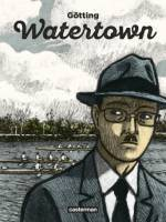 Watertown, par Jean-Claude Götting