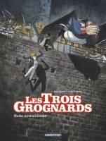 Les Trois Grognards - T2: Suite autrichienne, par , Fred Salsedo