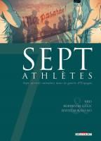 Sept - T20: , par Kris et Galic, David Morancho