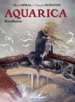 Aquarica - T1: Roodhaven, par ,