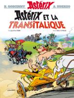 - T37: , par Jean-Yves Ferri, Didier Conrad