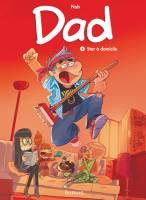 Dad - T4: , par Nob