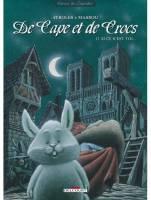 De cape et de crocs - T12: Si ce n'est toi..., par Alain Ayrolles, Jean-Luc Masbou