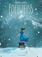 Edelweiss, par , Lucy Mazel