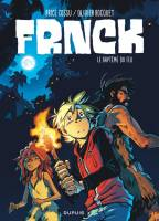 FRNCK - T2: , par Olivier Bocquet, Brice Cossu