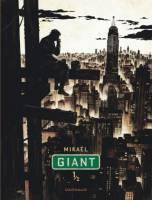 Giant - T1/2, par Mikaël