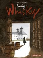 Lady Whisky, par Joël Alessandra